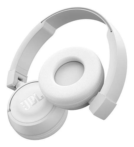 auriculares vincha inalambricos bluetooth jbl t450 original