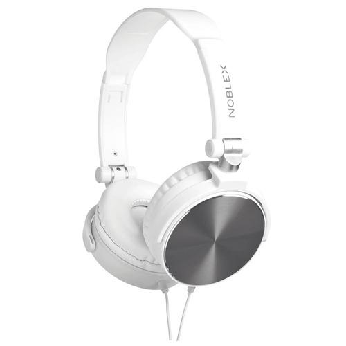 auriculares vincha noblex hp97bs bl-ac