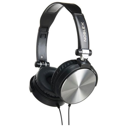auriculares vincha noblex hp97bs ne-pl