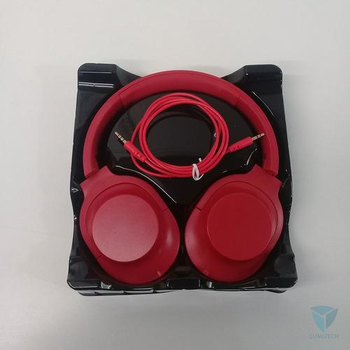 auriculares vincha - tb-7 - only - varios colores