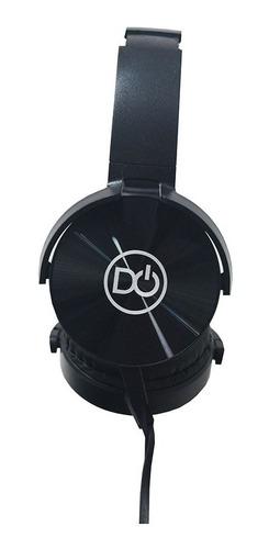 auriculares xb450 vincha extra bass mega potencia ditron