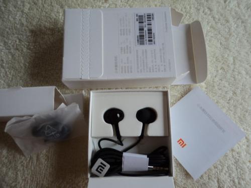 auriculares xiaomi hybrid pro audifono celular manos libres