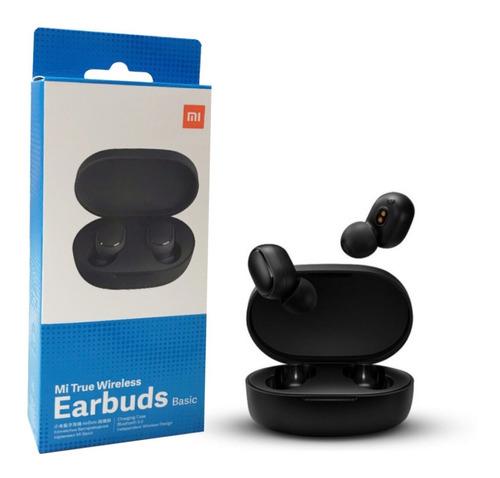 auriculares xiaomi mi true wireless earbuds basic airdots