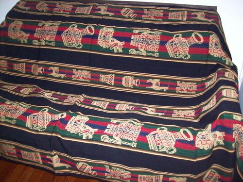 aurojul- -aguayo-manta artesanal -salta-envio gratis