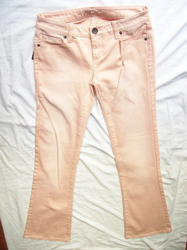 aurojul-victoria secret pantalon de jean kitten-t. 2-usa