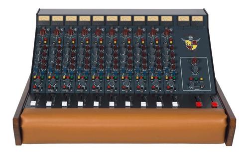 aurora audio sidecar consola analógica de 10 canales