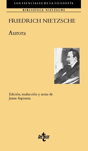 aurora(libro filosofía)