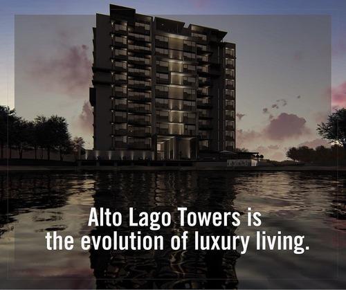 aurore: departamento en venta alto lago | ph albarello