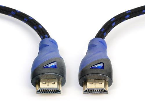 aurum ultra series - cable hdmi de alta velocidad con ethern
