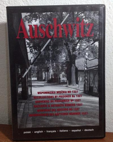 auschwitz doc. memorias, 2a guerra, wwii alemania nazi
