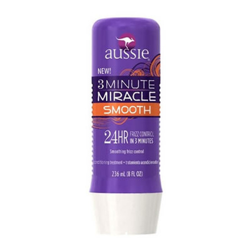 aussie smooth 3 minute miracle 236ml