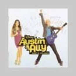 austin & ally sube el volumen cd nuevo