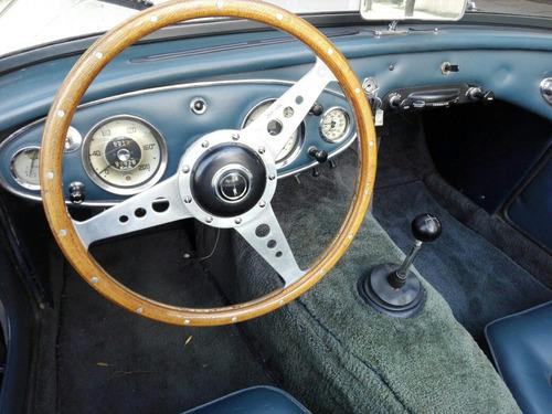 austin healey 3000 mk1 año 1960 100 % original