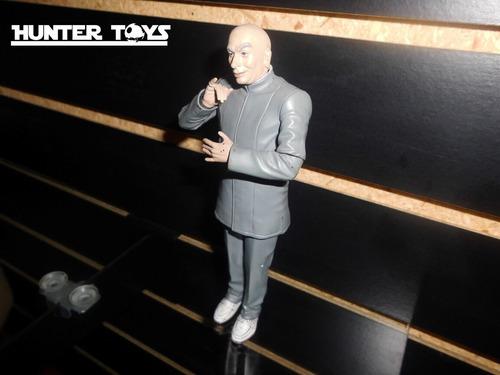 austin powers, dr. evil, figura mcfarlane toys, tel.35846340