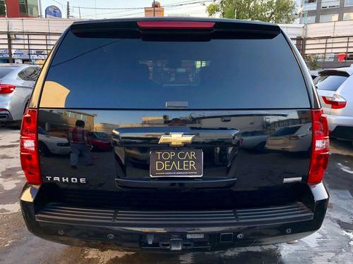 aut autos chevrolet tahoe