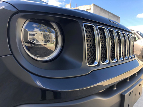 aut. jeep jeep renegade