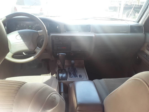 autana 2001 automatica
