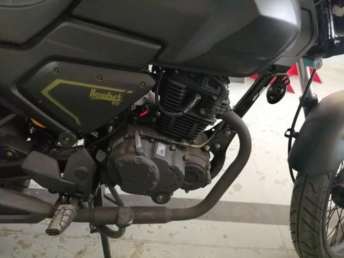 auteco mobility victory bomber 150 2021 nueva