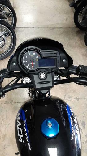 auteco mobility victory mach 110 2021  nueva