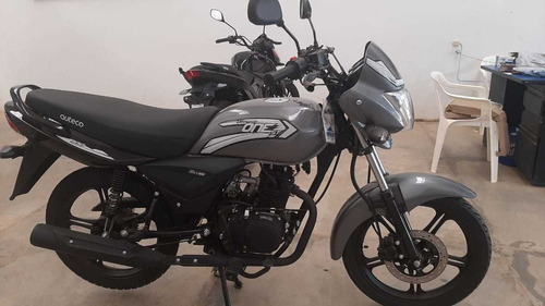 auteco mobility victory one st silver 2021