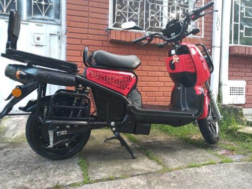 auteco moto scooter
