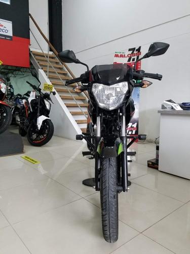 auteco pulsar 135 speed 2019
