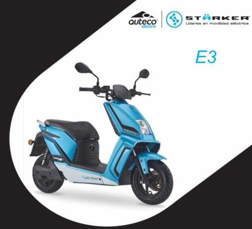 auteco starker e3