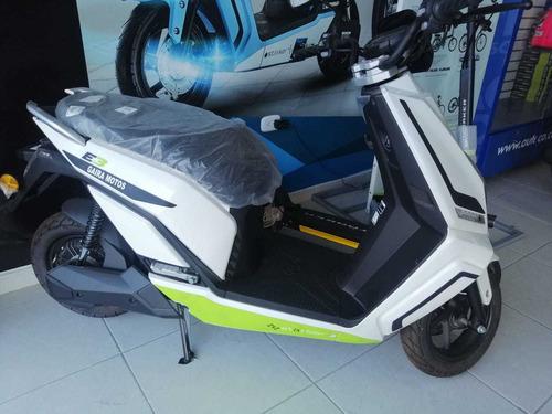 auteco starker e3 moto electrica