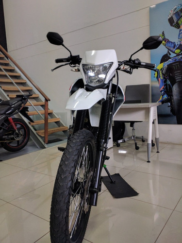 auteco victory mrx 150 2016