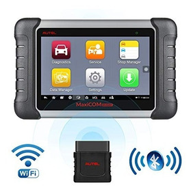 Autel Maxisys Ms908 Diagnostic Scan Tool Sistema De Analisis
