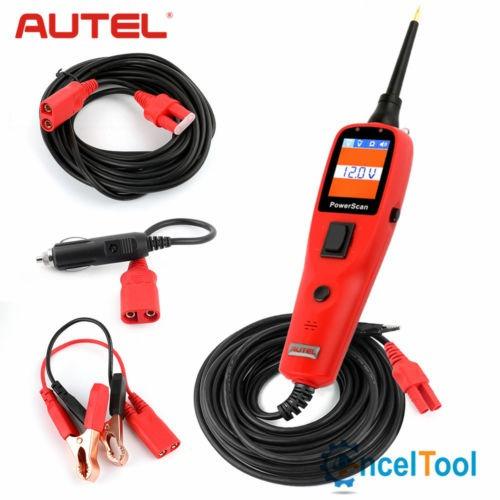 Sonda s/ólo para Autel Powerscan PS100 sistema el/éctrico de diagn/óstico