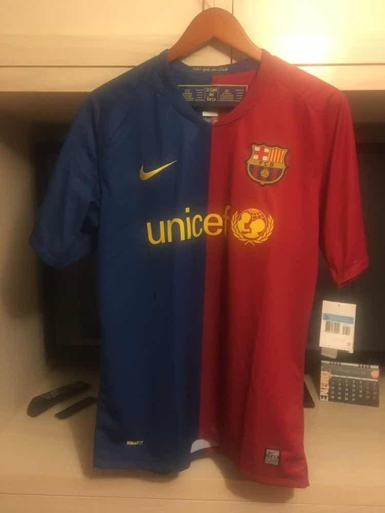 Auténtica Para Layers Club Barcelona Nueva f3685ab2af0