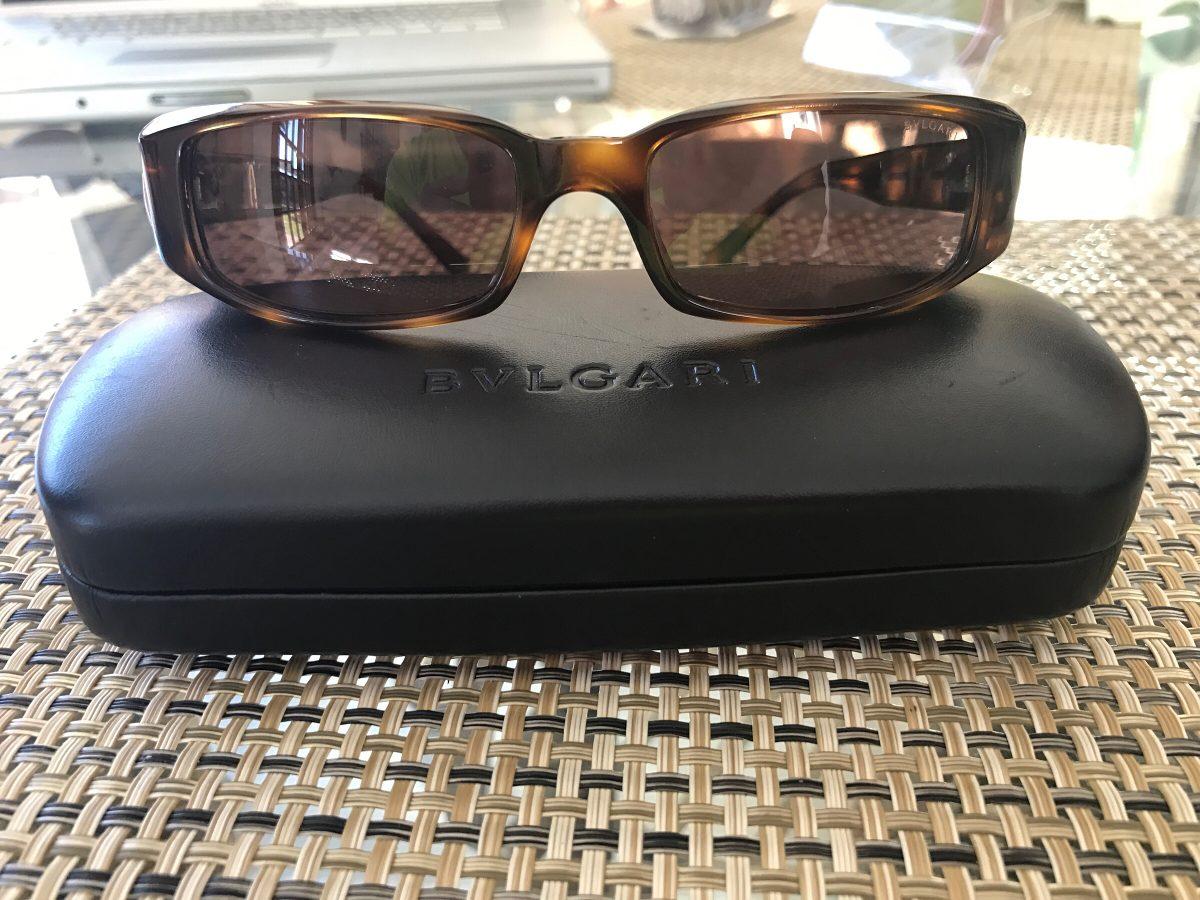 d36ebb4c90 Auténtico Bvlgari Gafas De Sol Mod 502/3 53/17 - $ 1,750.00 en ...