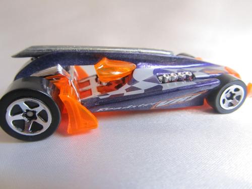 autito coleccion hot wheels roadster vr1 2000 358