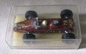0ea5ffb78c98 Autito Lotus Indy 56 Coleccion Champion France En Estuche