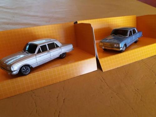 autitos en escala 1:43 ford falcon futura 74, hobby cars