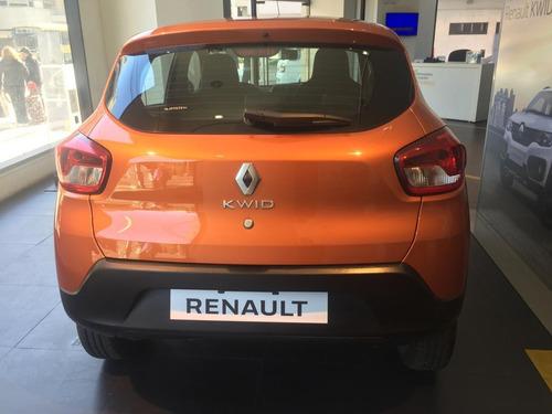 auto 0km renault kwid iconic 2020 no mobi upp qq onix gol f