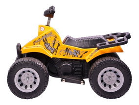 A Auto Bateria Rodacross Nacional Miniquad Cuatriciclo Super qj3AR54L