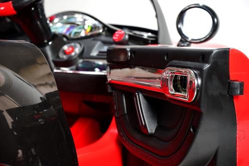 auto a bateria d-8010 12v disney