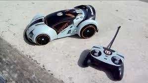 auto a control remoto fast lane