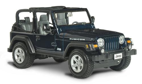 auto a escala 1:27 maisto edicion especial jeep