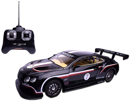 auto a radio control bentley gt3