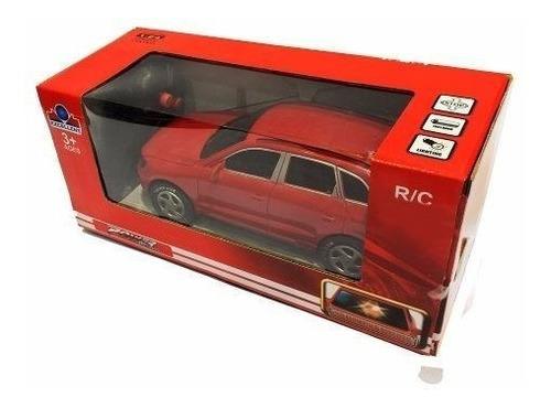 auto a radio control modelo en llamas juguetes niños