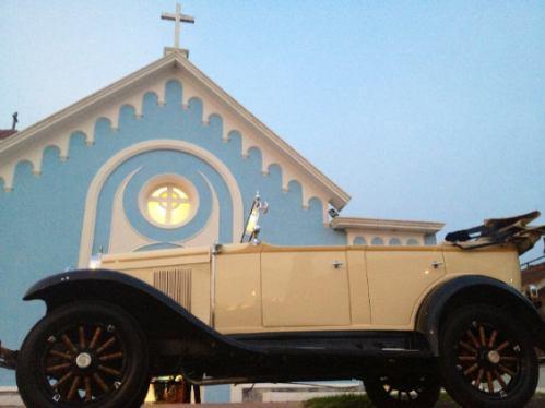 auto autoeventos  clasico  bodas convertible con chofer