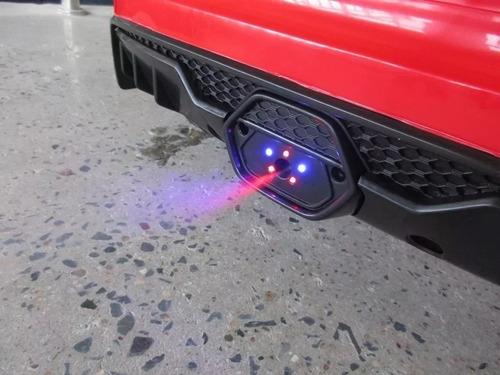 auto bateria audi gvt 12v control luces mp3 babymovil cuotas
