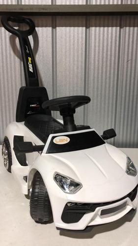 auto bateria para niño