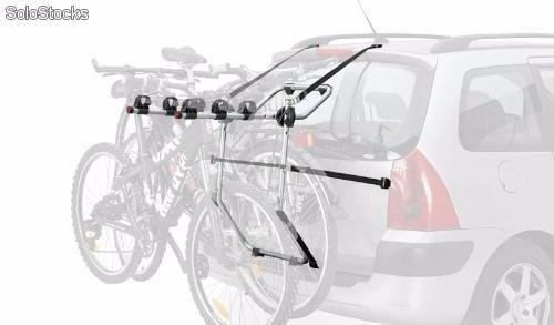 auto bicicletas porta bicicleta