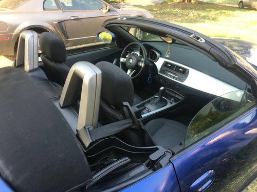 auto bmw z4 2008 convertible