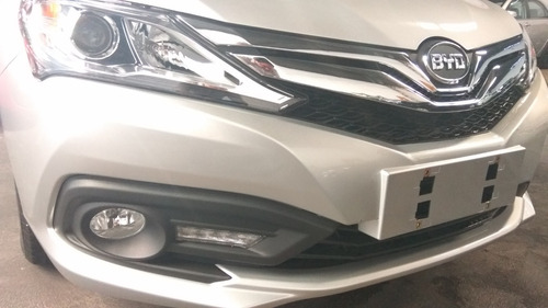 auto byd new f3 gs-i gris