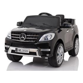 Auto Camioneta A Bateria 12v Mercedes Benz